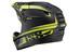 IXS Xact Helmet black/lime